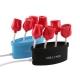 玫瑰花USB分接口