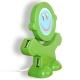笑臉娃娃USB分接口