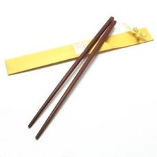 環保木製筷子套裝
