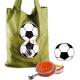球型折叠環保袋