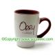 企業禮品: 陶瓷馬克杯