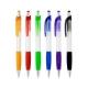 彩色自動廣告筆