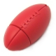 橄欖球USB手指